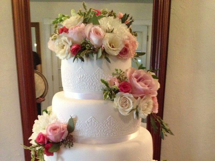 Tmx 1382538835223 Photo21 Gainesville wedding cake