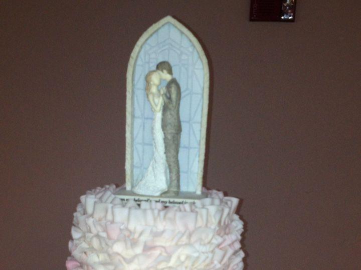 Tmx 1382538854553 Photo44 Gainesville wedding cake