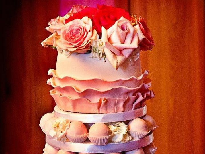 Tmx 1382538972401 Photo10 Gainesville wedding cake