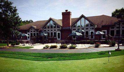 Rob Roy Golf Course 1