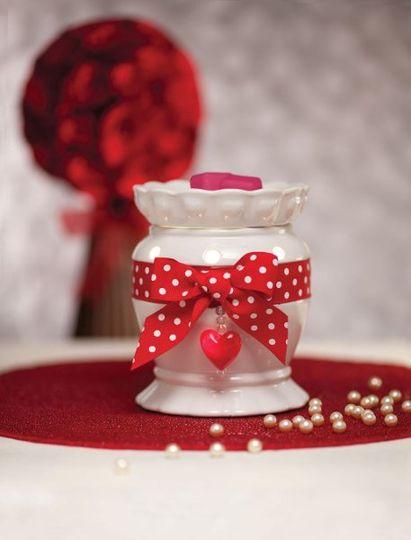 ValentineStyled