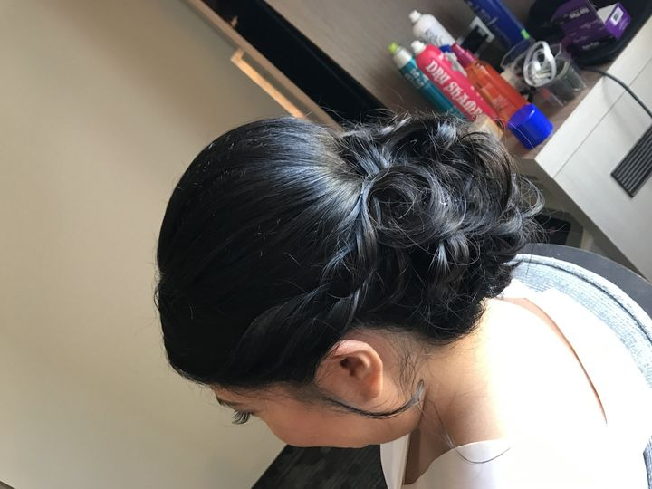 Brenflo Artistry Beauty Health Midland Tx Weddingwire