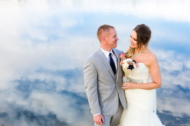 highland meadows wedding pictures