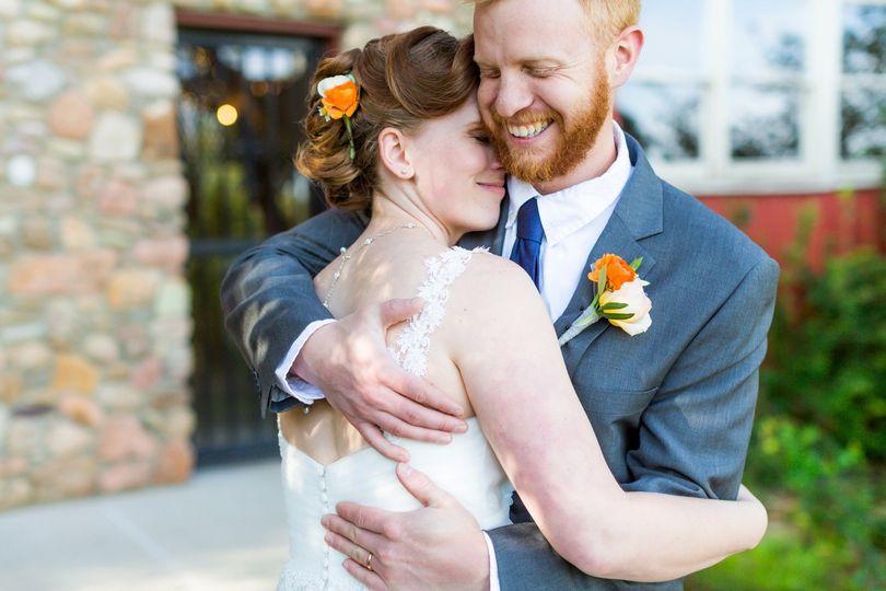 lone hawk farm wedding photographer