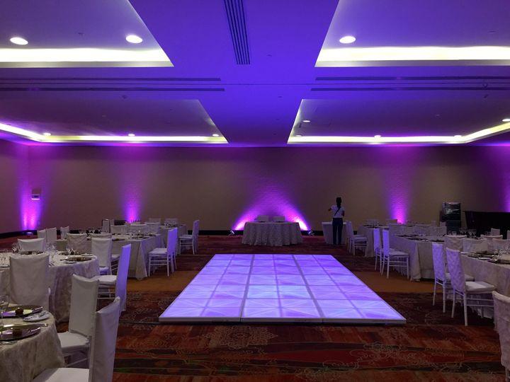 dance floor uplights1