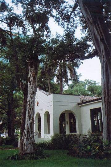 FWC facade