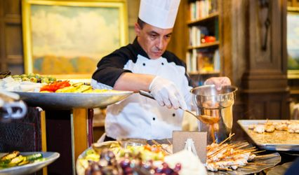 Culinary Art Catering