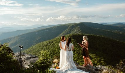 Happily Ever Asheville
