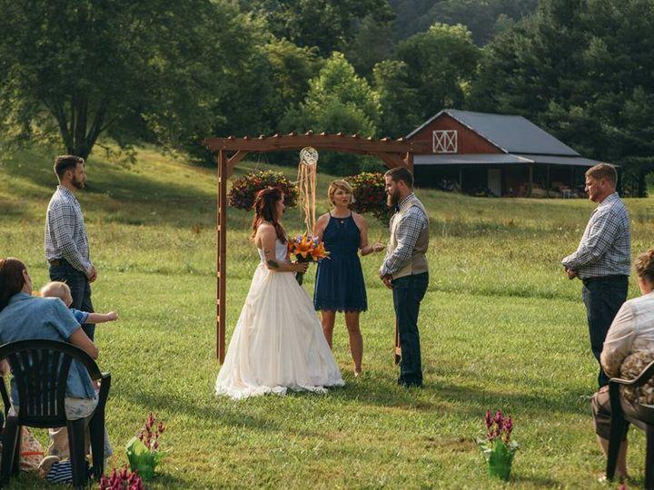 Tmx 29177859 10103514332436718 1548074747552942894 N 51 1050745 Asheville, NC wedding officiant