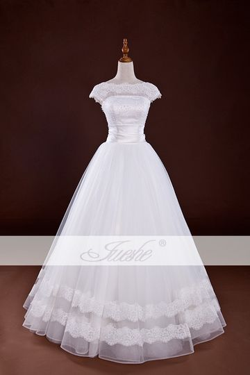 Jueshe Gowns - Dress & Attire - Flemingsburg, KY - WeddingWire
