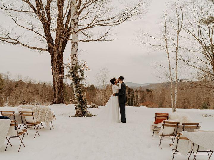 Tmx Cassidy Lynne Winter Wedding 2 51 1901745 159131575692086 East Wallingford, VT wedding venue