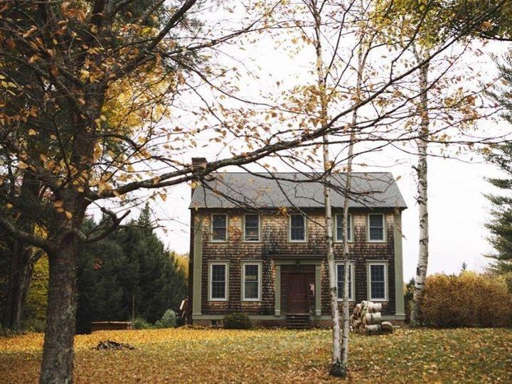 Tmx House 3 51 1901745 157869457730989 East Wallingford, VT wedding venue