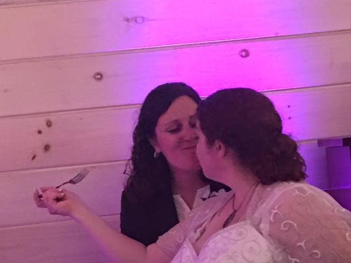 Tmx 1477325112266 Ginawendy2 Watervliet, NY wedding dj