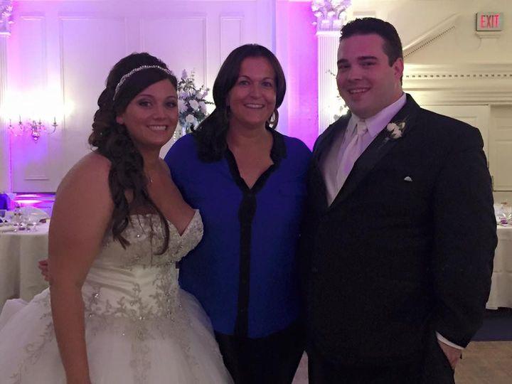 Tmx 1480125290366 Dannyvinnie Watervliet, NY wedding dj
