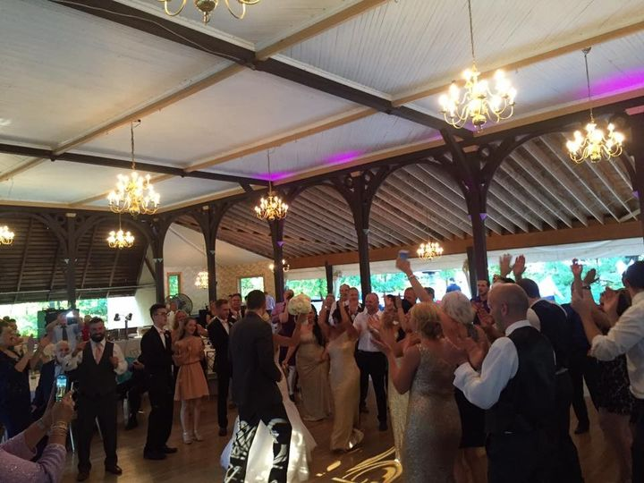 Tmx 1480125337935 Lisataylor2 Watervliet, NY wedding dj