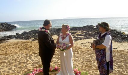 Aloha Beach Weddings of Maui