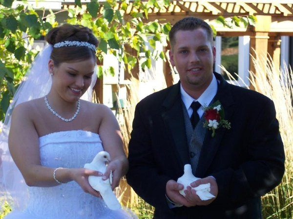 Tmx 1240710711546 Doveweddings2 Silver Spring wedding officiant