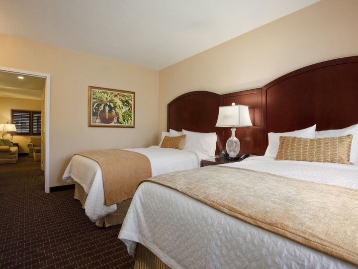 Tmx 1374089731883 Bedroomhallwayview Kissimmee, FL wedding venue