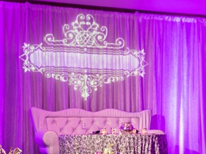 Tmx 1452718806888 Wedding Dinner With Bridal Bench Close Up Resized Kissimmee, FL wedding venue