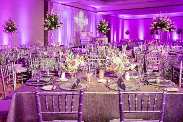 Tmx 1452718948010 Wedding Dinner Community Table Close Up Resized Kissimmee, FL wedding venue