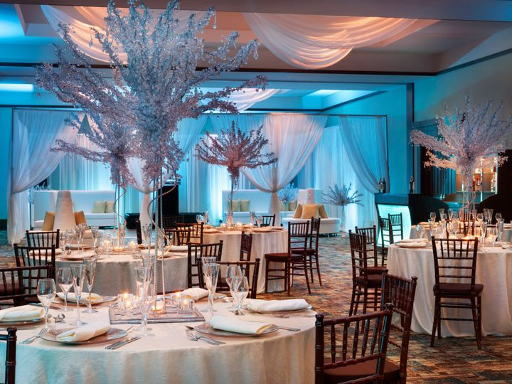 Tmx 1511290221615 Cypress Ballroom Social  Dance Party Room Kissimmee, FL wedding venue