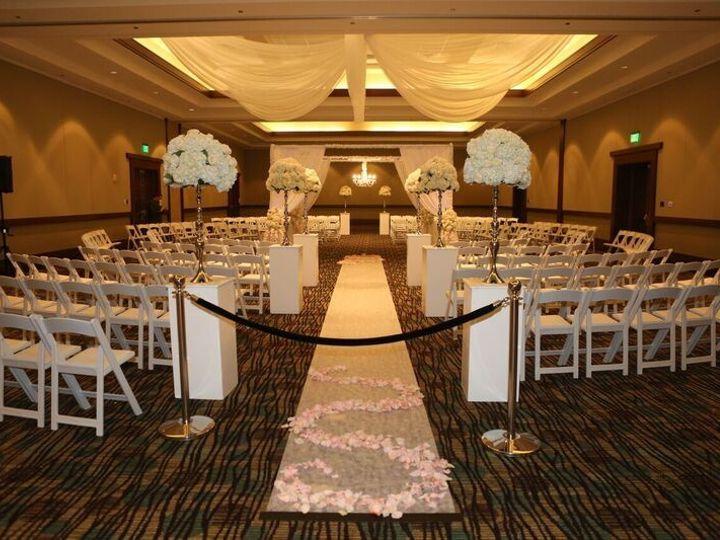 Tmx 1532107397 B10e6378aee1783d 1532107396 73d05bd622db969c 1532107393413 1 Ceremony In The Ro Kissimmee, FL wedding venue