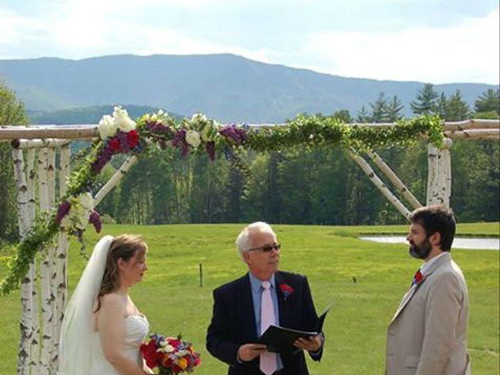 Tmx 1434313590134 Amanda And Patrick Rutland wedding officiant