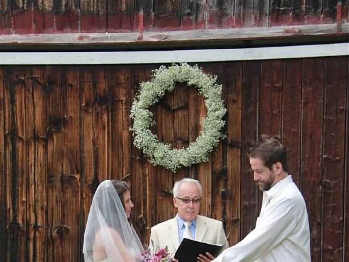 Tmx 1438134384704 Charlotte And Steve2 Rutland wedding officiant