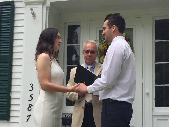 Tmx 1439854909290 Img1724 Rutland wedding officiant