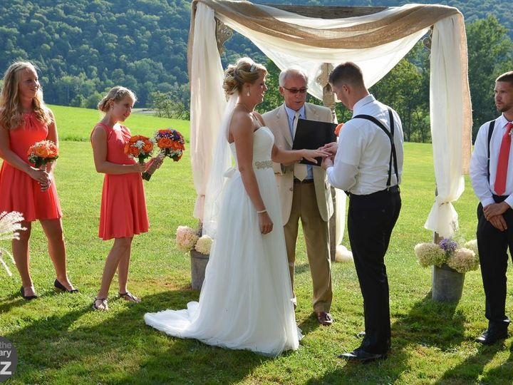 Tmx 1441579761455 Allison And Jeff1 Rutland wedding officiant