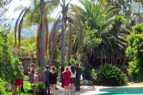 San Jose Luxury Home and Gardens...