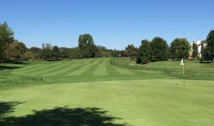 Whitmore Lake Golf Links 1