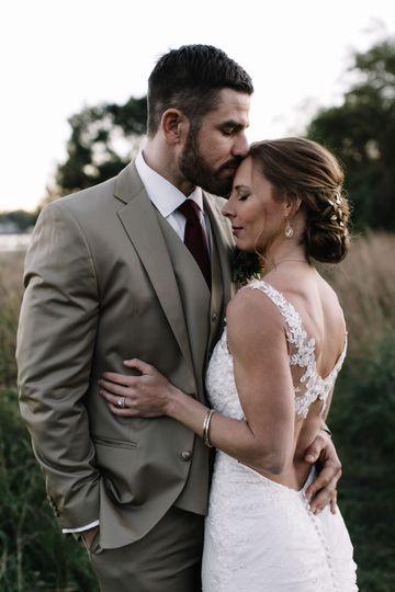 CBF Wedding
