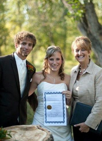 Tmx 1489343870621 Echo  Max Me2 Bozeman wedding officiant