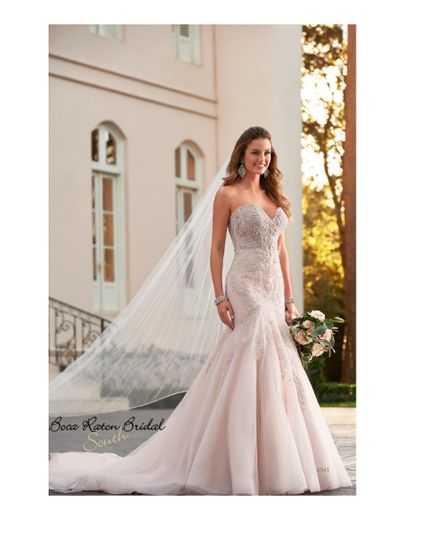 boca raton bridal south dress attire coral springs