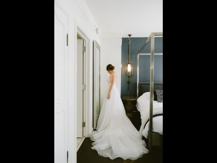 Boca Raton Bridal South Gown