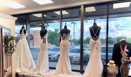 Tang's Bridal 1