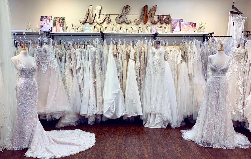 Tang's Bridal