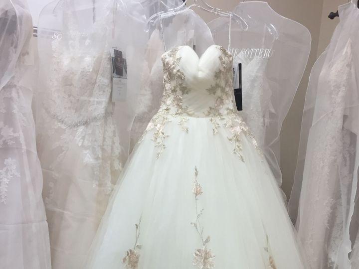 Tmx 1518101076 Ca1e415fa6833ef6 1518101074 94bc6ec300947e58 1518101072626 6 IMG 6857 Manassas, VA wedding dress