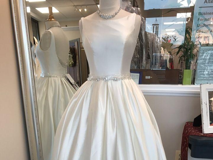 Tmx 1518102173 4a814d85e51d7e85 1518102171 0e3876749f9c4998 1518102166059 4 1501798539633448 Manassas, VA wedding dress