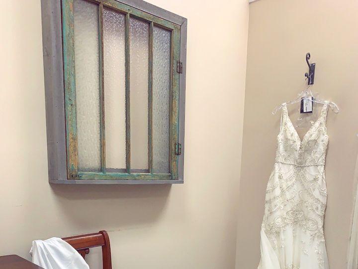 Tmx B4268c73 90ec 4d34 9614 D8a8fd420e5d 51 163745 1563553555 Manassas, VA wedding dress