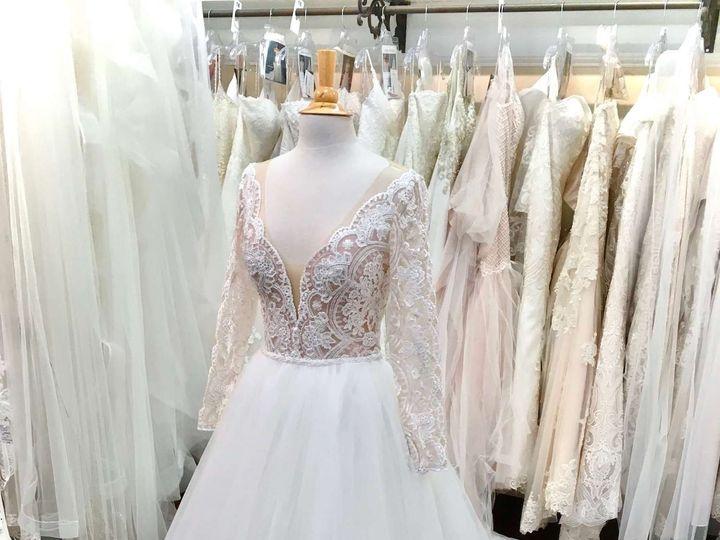 Tmx Img 5654 2 51 163745 1559675654 Manassas, VA wedding dress