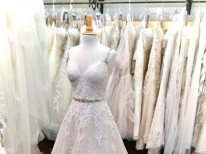 Tmx Img 5680 1 51 163745 1559675642 Manassas, VA wedding dress
