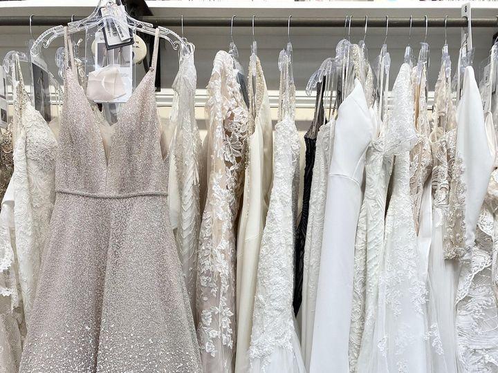 Tmx Tangs Dresses 51 163745 159836948411397 Manassas, VA wedding dress
