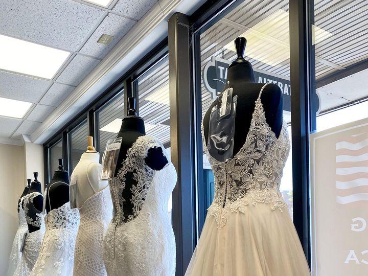 Tmx Tangs Window 51 163745 159836950768260 Manassas, VA wedding dress