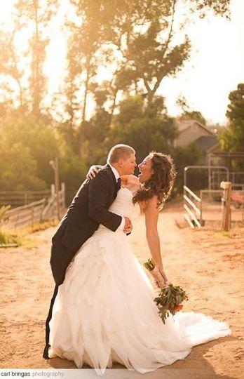 Weddings At Quail Haven Farm Venue Vista Ca Weddingwire