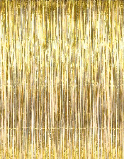 backdrop gold
