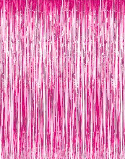 backdrop pink
