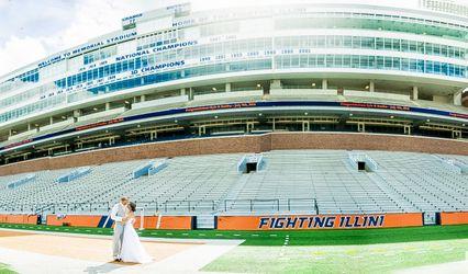 Illinois Premium Events at Memorial Stadium
