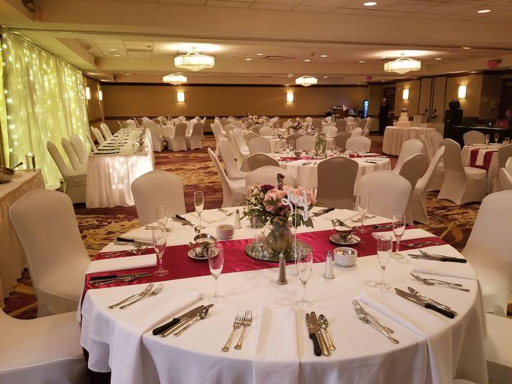 West Des Moines Ballroom